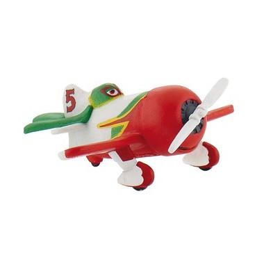 Chupacabra -Aviões - Planes / Bullyland