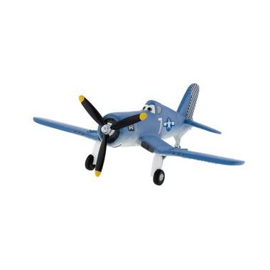 Skipper -Aviões - Planes / Bullyland