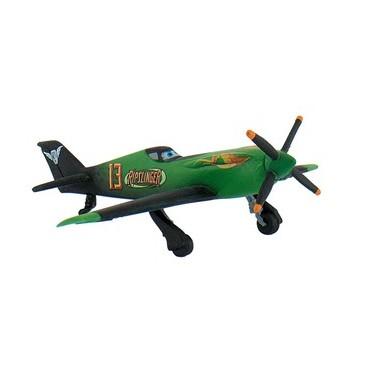 Bravo -Aviões - Planes / Bullyland