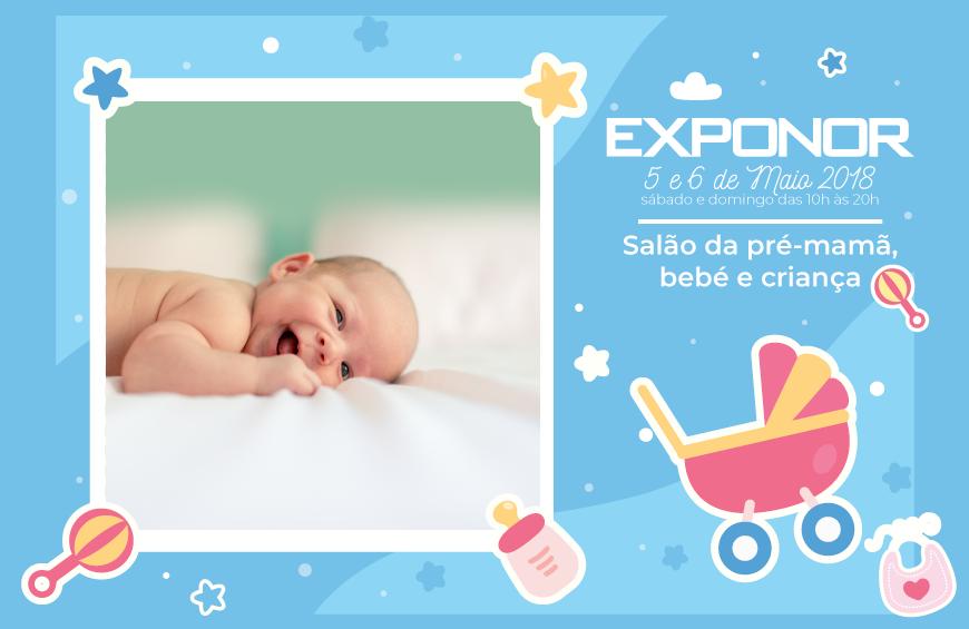 Exponor - Ser Mamã - 12ª Edição