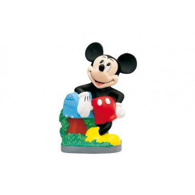 Mealheiro Mickey- Bullyland
