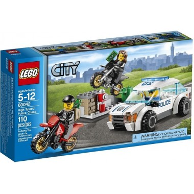 Lego City -Posto Avançado do Ártico