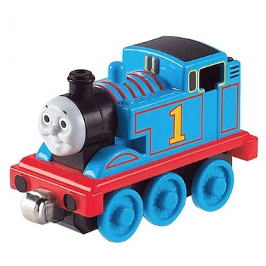 Thomas & Friends -Luke