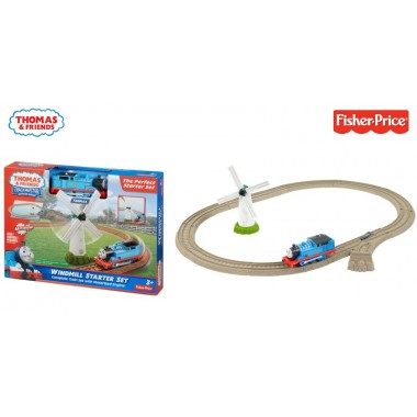 Thomas & Friends - Circuito do moinho