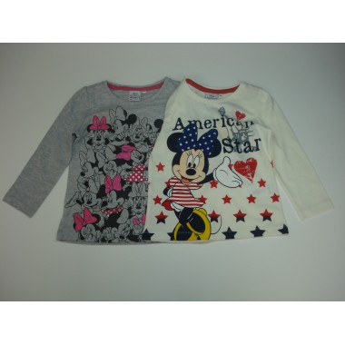 Sweat / Camisola Minnie Mouse