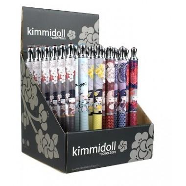 "Porta-moedas Kimmidoll -  ""Amiga Verdadeira"""