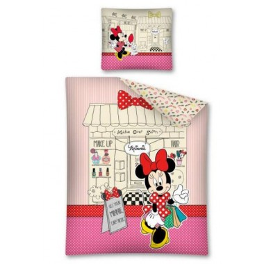 Capa de Endredon Minnie Disney Make Up
