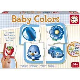 Baby Cores - Educa