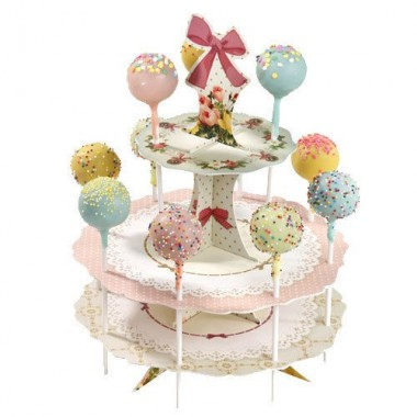 EXPOSITOR / Cake Stand para CAKEPops