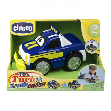 Turbo Touch Wild - CHICCO