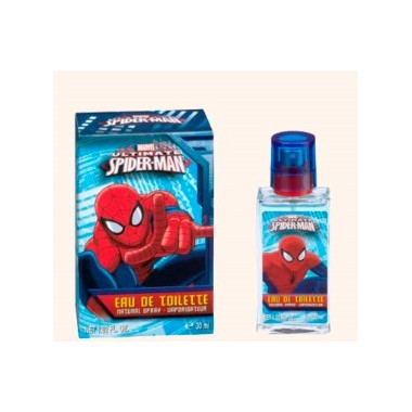 Perfume Homem Aranha