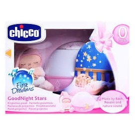 Goodnight Stars - Projector  Chicco