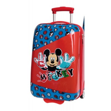 Trolley Mickey Mouse - 48cm