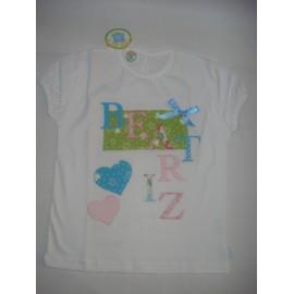 T-shirt Patchwork BEATRIZ