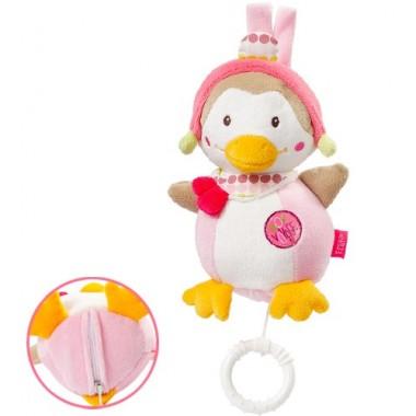 Pinguim Musical - BabyFehn
