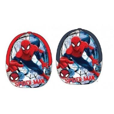 Boné Homem-Aranha