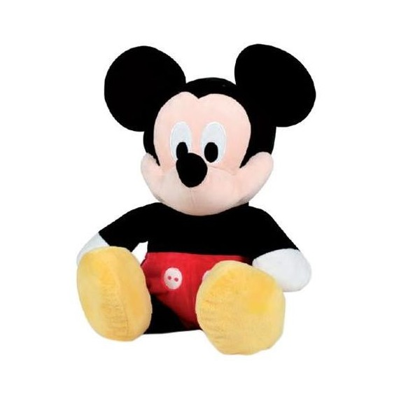 Peluche Mickey Mouse 50 Cm