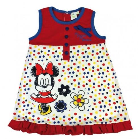 Vestido de bebé  Minnie