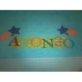 Toalhão de banho - Afonso