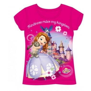 T-Shirt - Princesa Sofia