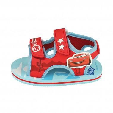 Sandálias Cars - Disney