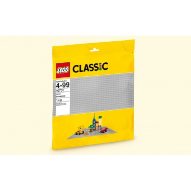 LEGO Classic - Base Cinzenta