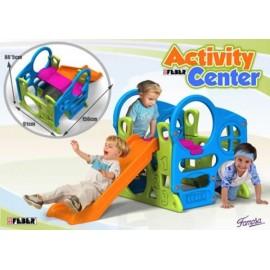 Centro de actividades - Feber