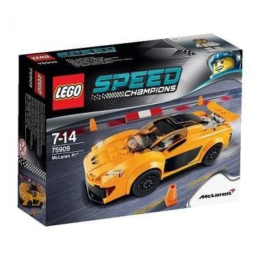 LEGO Speed Champions - McLaren P1