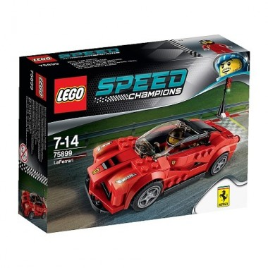 LEGO Speed Champions - LaFerrari