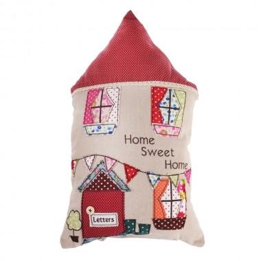 Almofada rectangular patchwork - Home