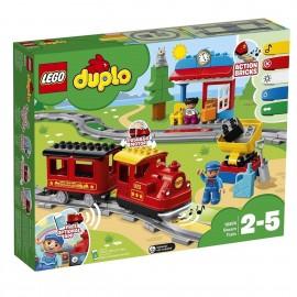 LEGO Duplo - Comboio a vapor