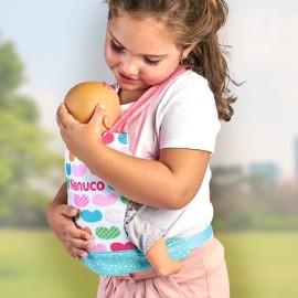Mochila porta bebés - Nenuco