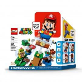 LEGO SUPER MÁRIO - Pack inicial : Aventuras com Super Mario