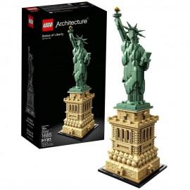 LEGO Architecture : Estátua da Liberdade