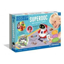 ROBOT Super Doc - Clementoni