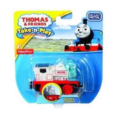 Thomas & Friends - Stanley