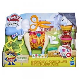 Play-Doh - Ovelha Lanuda - Hasbro