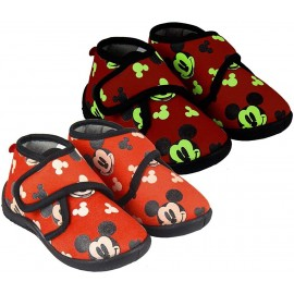 Pantufas Mickey Mouse Disney