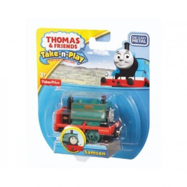 Thomas & Friends - Harvey