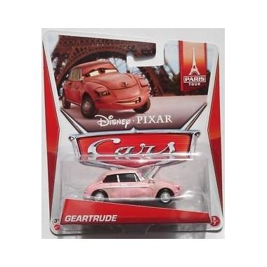 Cars - Geartrude