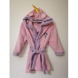 Robe fleece Lol Surprise