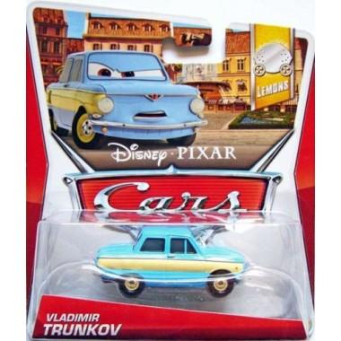 Cars - Vladimir Trunkov