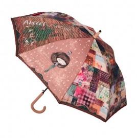 Guarda chuva grande - ANEKKE couture / egypt / arizona / jungle