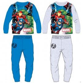 Pijama de Algodão - Avengers