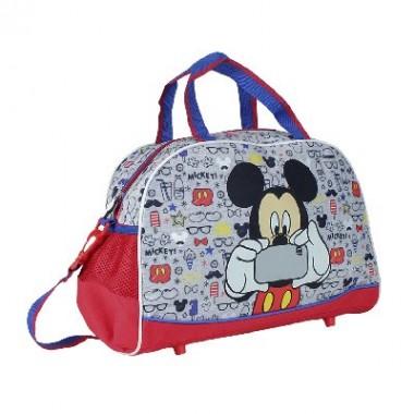 Saco de desporto Mickey
