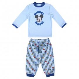 Pijama de Bebé - Mickey Mouse