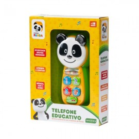 Panda - Telefone Educativo