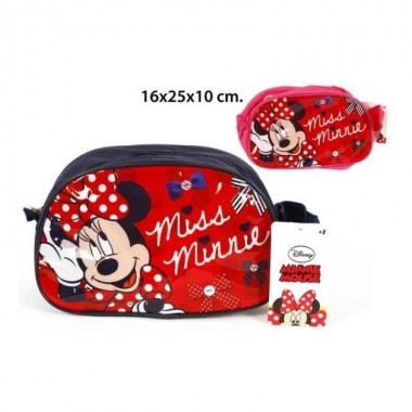 Necessaire Minnie Mouse