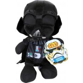 Peluche Star Wars - Darth Vader - 20 cm
