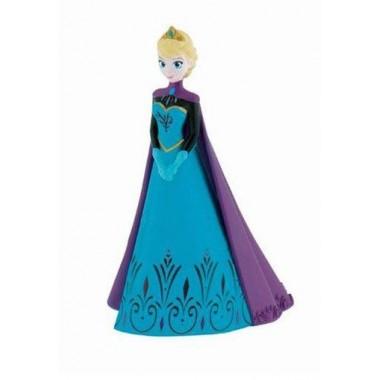 Boneca Princesa Elsa - Frozen - Bullyland